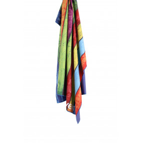 RECYCLED SOFTFIBRE TOWELS