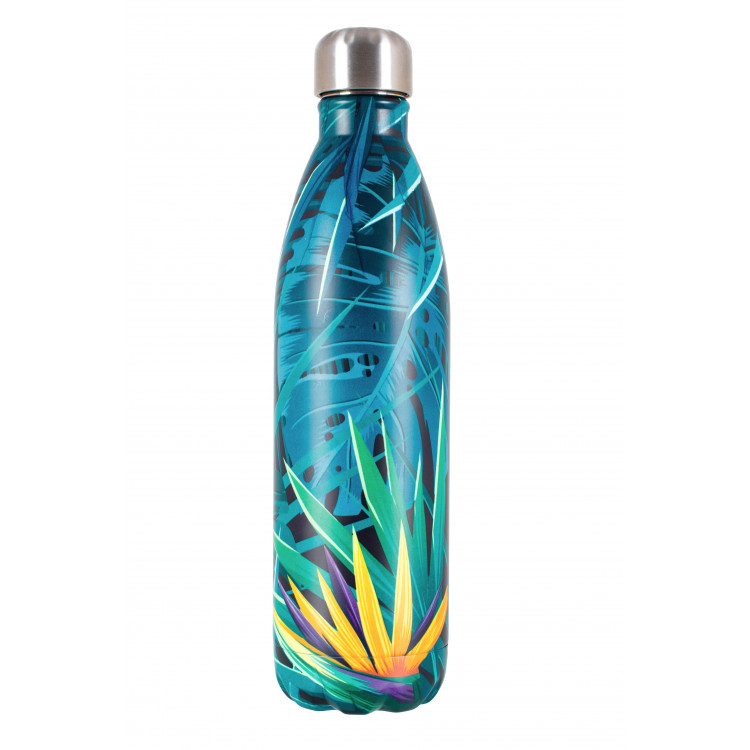 INSULATED BOTTLES TROPICAL